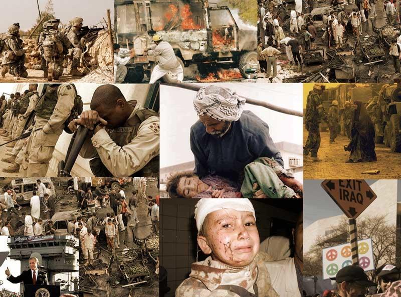 krig iran irak