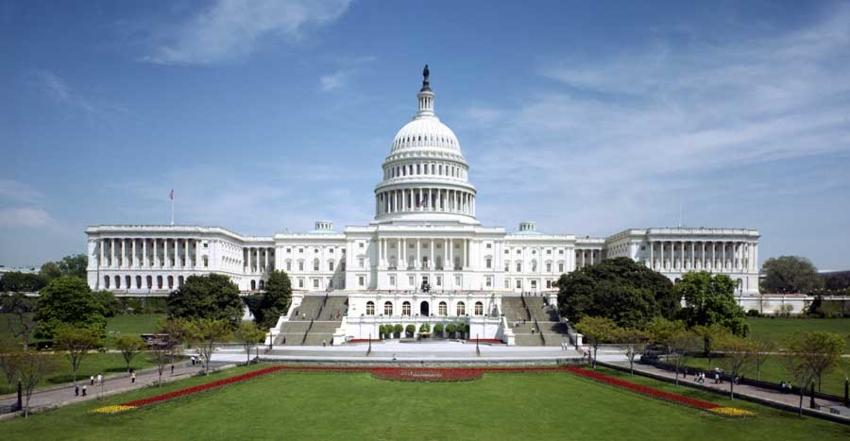 Bilde av Kongressen i USA