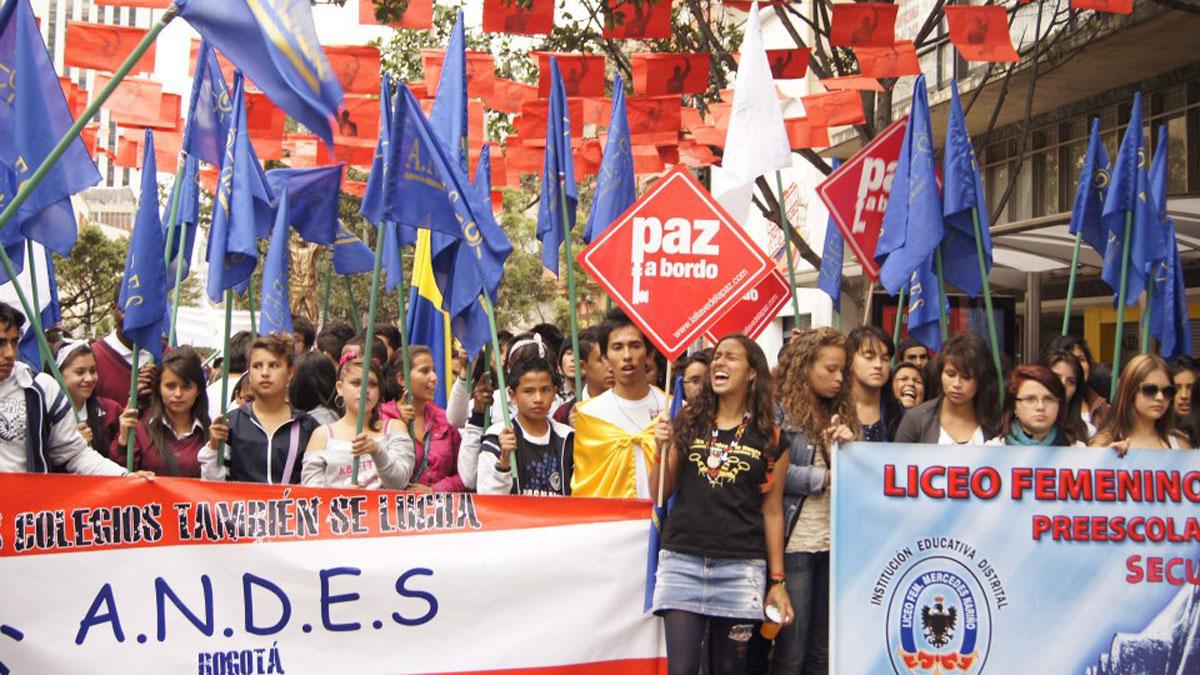 narkotikakrigen i colombia