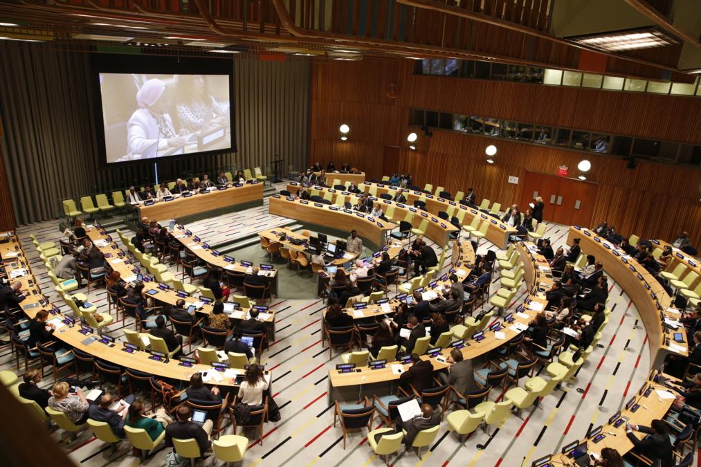 FNs hovedkvarter