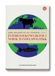 Interessekonflikter i norge
