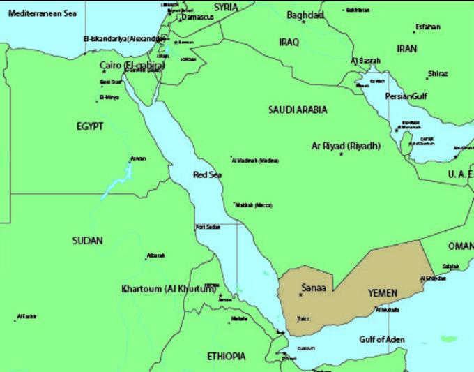 Jemen Kart Dedooddeband